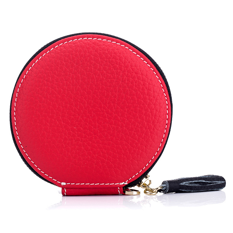 Fashion Cute Coin Purse Women Money Bag Portable Ladies Small Purse Coin Wallet Pocket Coin Pouch Mini Key Credit Card Holder