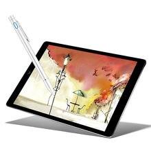 Activo lápiz táctil capacitivo de la pantalla táctil para Teclast M30 T30 P10HD M16 T20 T10 X98 3G F5 F6Plus tabletas lápiz de punta 1,35mm