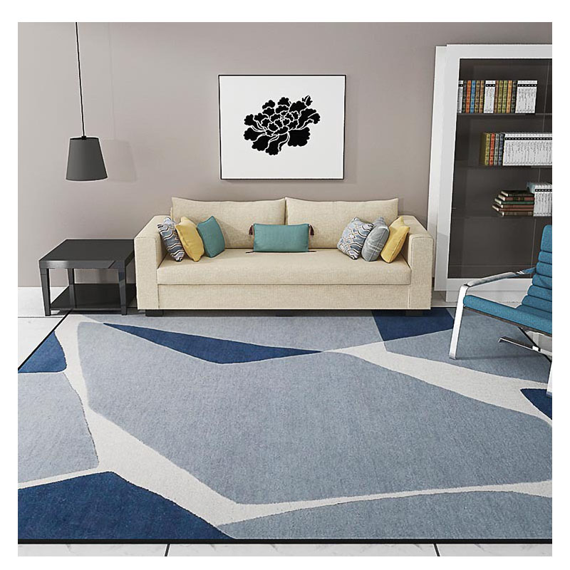Superieur Modern Carpets For Living Room ...