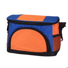 KUNDUI suitcase Multi-purpose cold insulation, heat preservation,fresh keeping Thermal bags Cooler bag Shoulder Handbag picnic