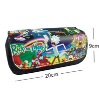 Rick and Morty Pencil Case 1