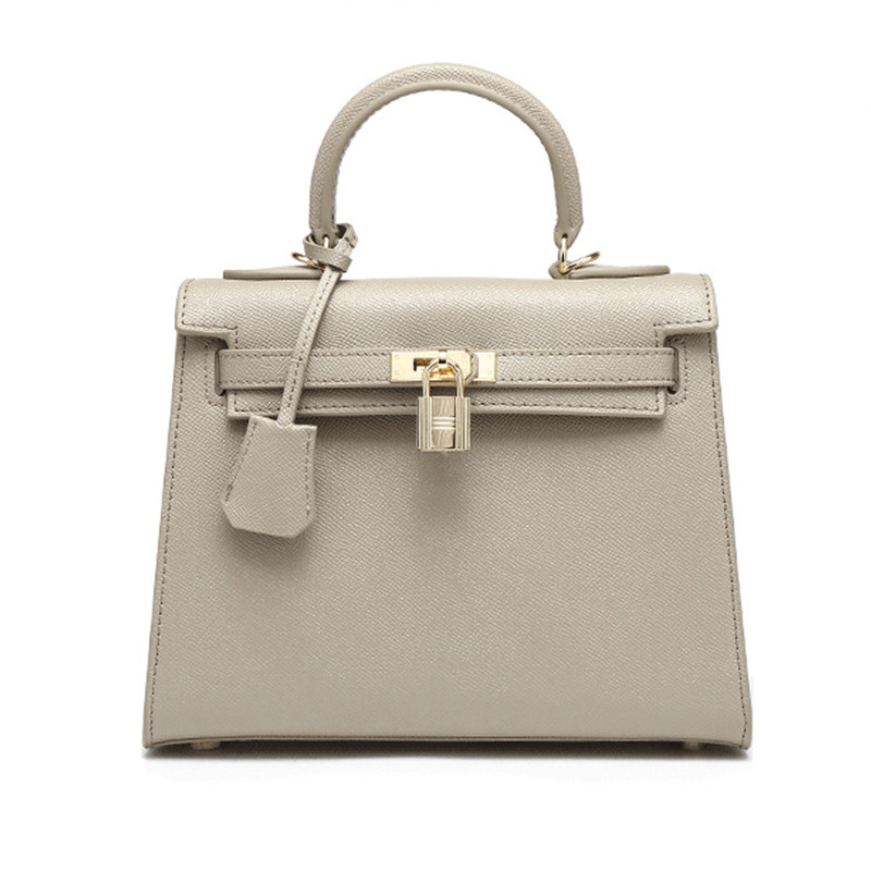 Ladies Handbags Luxury Brand Designer Bag Genuine Leather Women Shoulder Bags Fashion Crossboby Bags Girls Gift Bolsas Feminina
