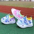 Oferta especial niños toddle los entrenadores 2017 otoño nueva llegada kids running shoes sneakers niños calzado suela suave y transpirable