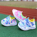 Special Offer Toddle Kids Trainers 2017 Autumn New Arrival Kids Running Shoes Soft Sole Breathable Sneakers Children Footwear