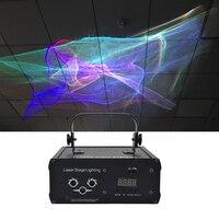 Sharelife мини управление регулятором трехцветного света через цифровой протокол гипнотический Aurora DJ лазерный проектор Авто звук домашний Гиг ...