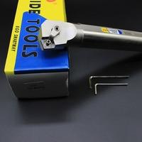 S32S MCKNR12 CNC lathe cutting rod lathe tool carbide tool holder tool Turning Tool for shoulder