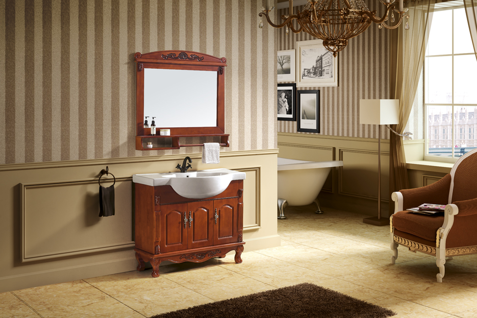 bathroom vanity combo with mirror 30 inch home depot floor mounted font