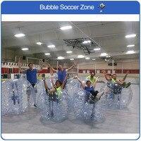 Бесплатная доставка 4.9ft Air Зорб шар надувной мяч бампера человека Футбол Бурлящий шарик для Футбол воздушный шарик бампера