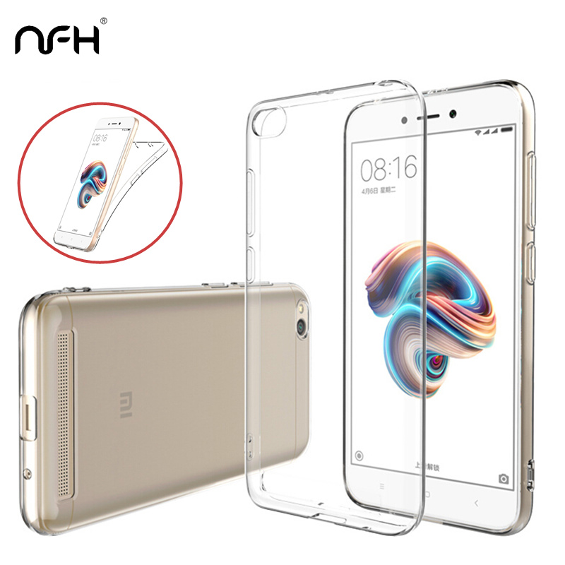Ultra Thin Anti-dust Transparent Soft TPU Case For Xiaomi Black Shark 2 Mi8 SE Lite Slim Cover On Redmi 6 A Pro MAX Mix 2 3 Case