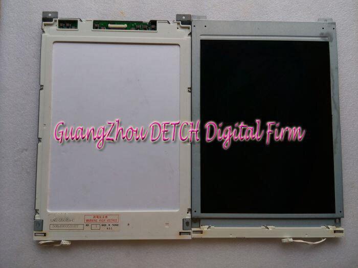 Industrial display LCD screen 7-inch  L M G7260XUFC LCD screen lc171w03 b4k1 lcd display screens