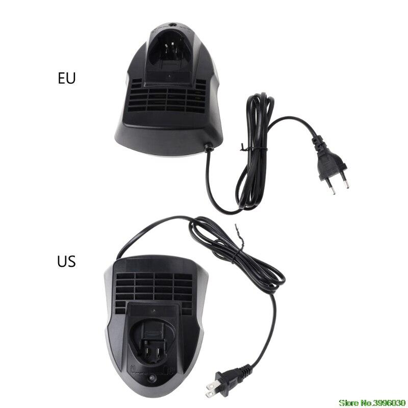 Li-ion Batterie Chargeur AL1115CV Pour Bosch 10.8 v 12 v Outils Électriques 2607225146 L'UE/NOUS