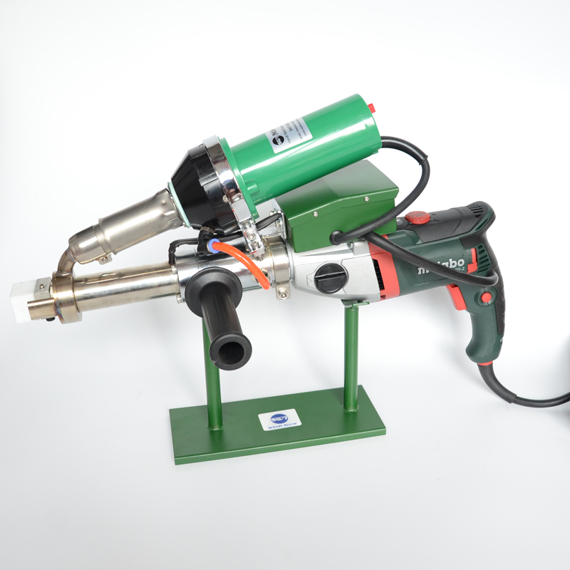 Metabo Plastic Pipe Soldering Iron