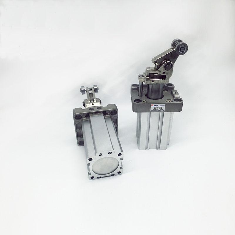 RSA63-30D RS1H50-30BL RDL DM BM neumatic CylinderTWHRSA63-30D RS1H50-30BL RDL DM BM neumatic CylinderTWH
