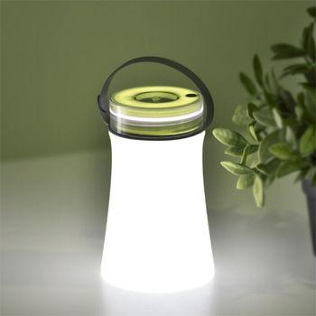 Лампа USB ночник крутой портативный силиконовый свет USB Зарядка светодиодная лампа с компасом батарея силикагель