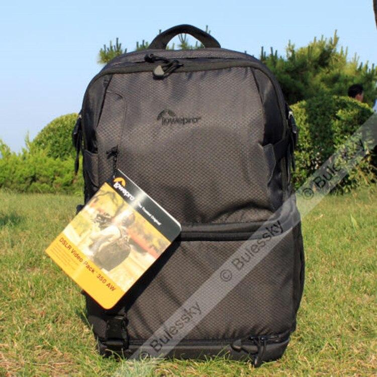 все цены на Wholesale Lowepro DSLR Video Fastpack 350 AW DVP 350aw SLR Camera Bag Shoulder Bag 17
