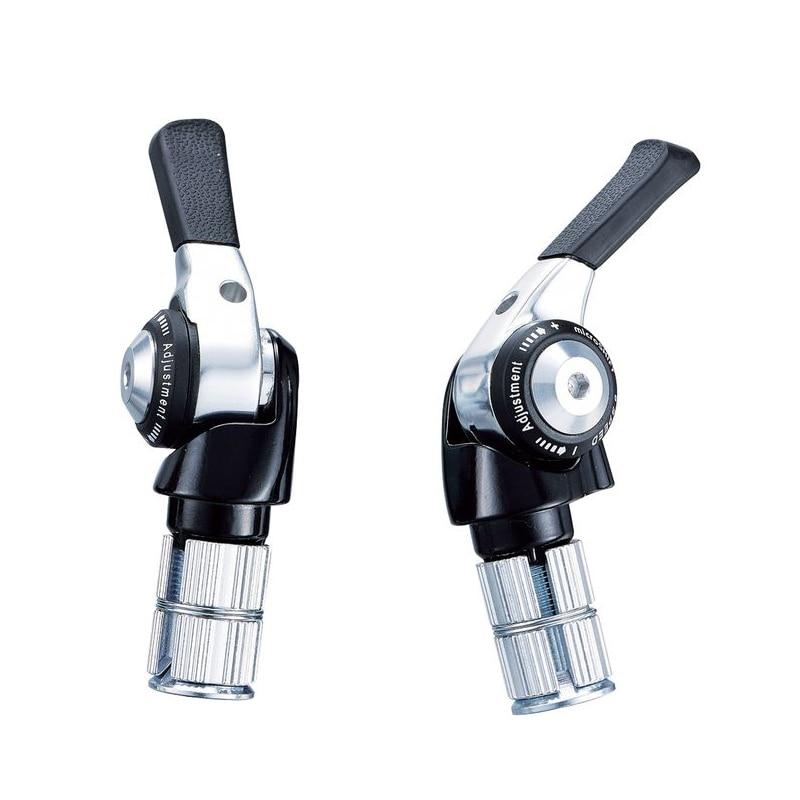 microSHIFT TT Bar end shifter BS-A10 3 x 10 speed