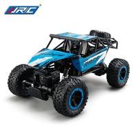 Professionele JJRC Q15 RC Auto 1:14 4WD Hoge Snelheid Rock Crawler Off Road Voertuig Afstandsbediening Buggy Beste Verjaardagscadeau Voor Jongen