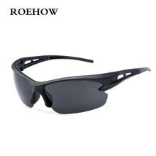 ROEHOW Brand Designer Sunglasses Men Outdoors Sports Sun Glasses women UV400 310