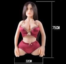 New 2015 Life size full Solid silicone sex dolls realistic with metal skeleton Japanese real doll silicone love doll drop ship
