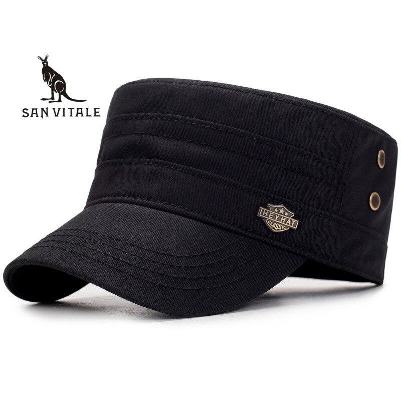 Baseball Cap Männer Frühling Für Jeans Dad Flachen Hut Polo schwarz Blank Luxus Marke 2018 Neue Designer Luxusmarke Beiläufige zubehör