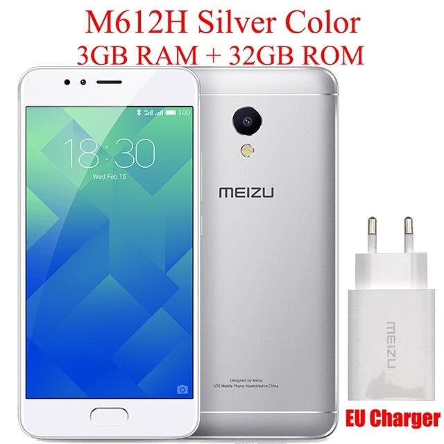 M612H Silver 3G 32G