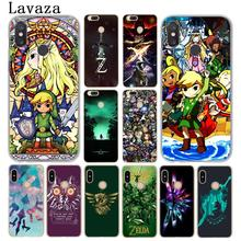 Lavaza Legend Of Zelda Phone Case for Xiaomi MI 10 9 9T CC9