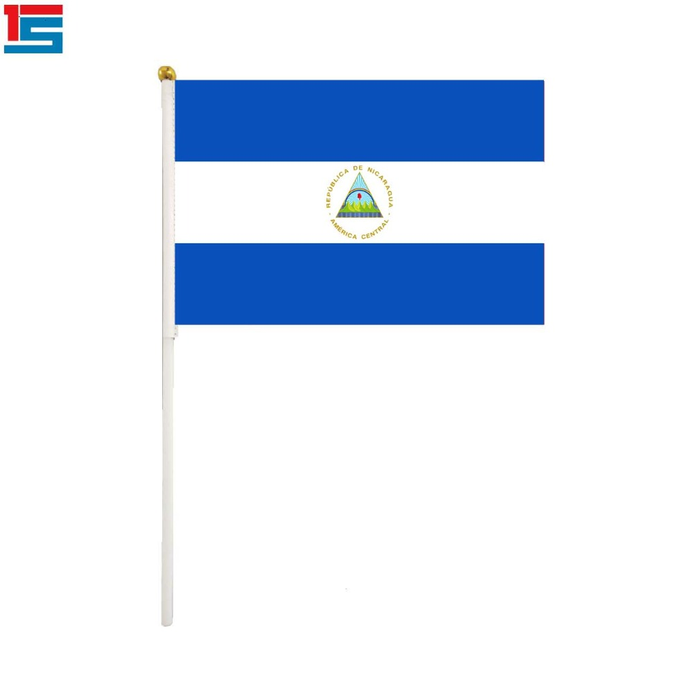 UNC P-151 1985 Nicaragua 10 Cordobas Lot 10 PCS