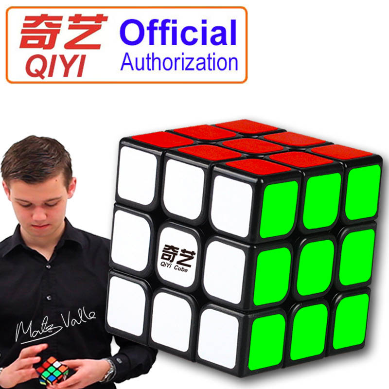 MOYU Brand MF8816 Magic Cube 3x3x3 Puzzle Neo Speed Cube Educational Toys for Children Fun Games for Kids Toys Autism Cubos(China)