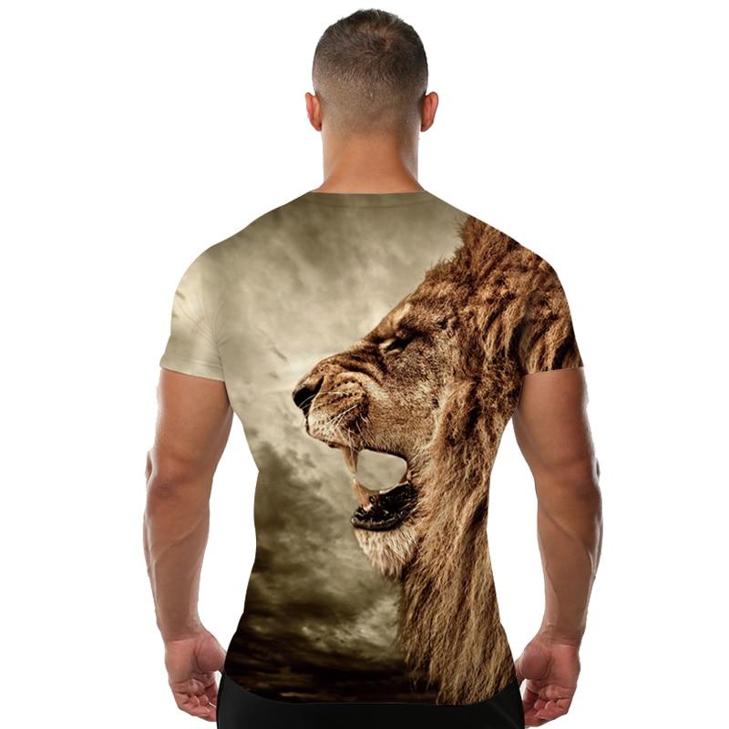 Schmuck & Zubehör 2019 Neuer Stil Kyku Dragon Ball Z T-shirt Männer Langarm-shirt 3d T Hemd Goku Herren Kleidung Gelb Haar Lustige T-shirts Roar Kleidung