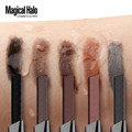 GRACEFUL  Cosmetics Makeup Double Automatic Rotation Eyebrow Eyebrow Pencil Tool Beauty Tools  AUG31