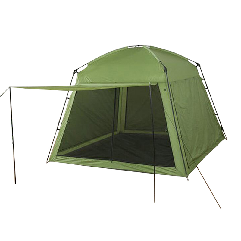 Folding Tents Outdoor Camping Portable Beach Waterproof Fishing Tent  2 Person Outdoor Hiking Tent Outdoor Picnic Sun Shelter