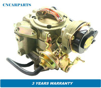 キャブレターフォードブロンコ E 150 250 350 F 100 150 250 350 Fairmont Granada -