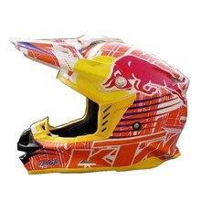 100 Brand New ABS Material Motocross Helmets Professional MX Helmet Motorcycle Capacete Racing Moto Casque ECE