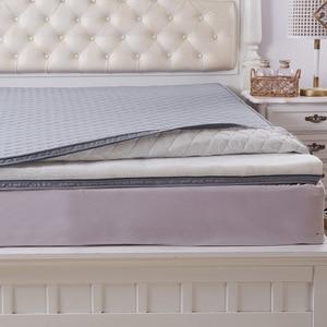 Image 5 - Bed Pocket Spring Foam Mattress Fashion Five Star Thickening Memory Foam Mattress
