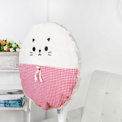 BF050 Electric fan dust cover Cloth general fan cover fan storage bag dia46 5cm free shipping in Storage Bags from Home Garden