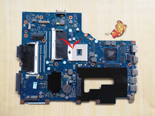 VA70 VG70 Mainboard rev 2.1 NBRYN11001 NB.RYN11.001 FOR ACER aspire V3-771 V3-771G Motherboard