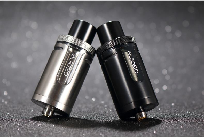 E Cig Atomizer Aspire Cleito EXO Tank TPD/Standard Version 3.5ml Electronic Cigarette Vape Tank E cigarette Atomizer 3