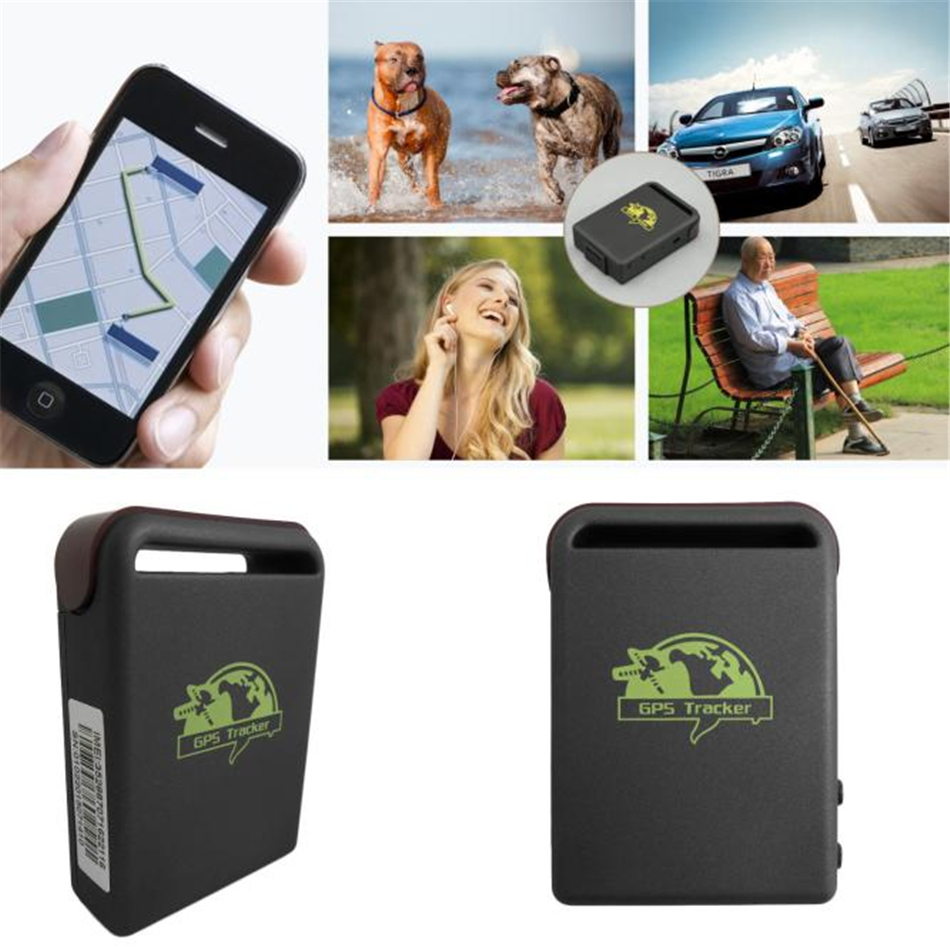 Franchise Mini car navigator GPS motorcycle stickers Vehicle GSM GPRS GPS moto Tracker Car Vehicle Tracking Locator w/ Charger #|GPS Trackers|Automobiles & Motorcycles -