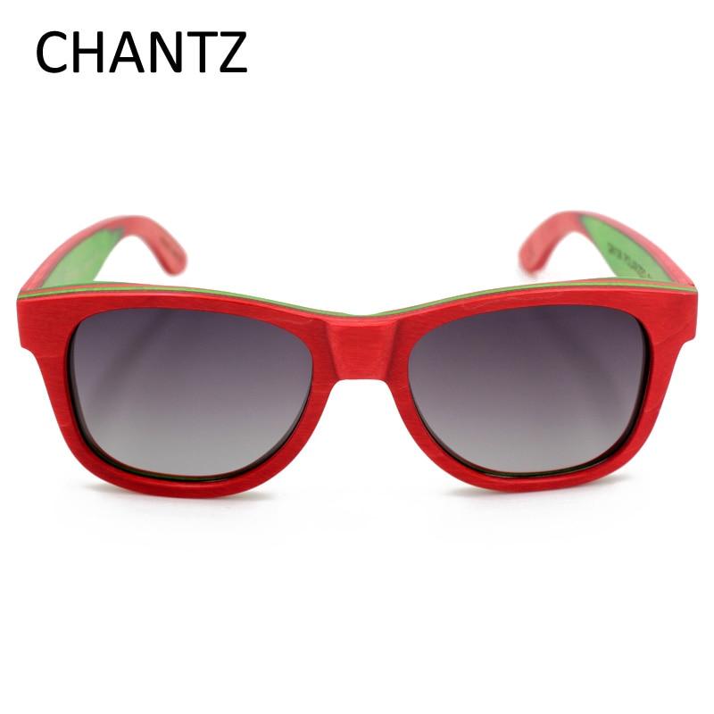Vrhunske drvene sunčane naočale polarizirane zrcalne naočale za - Pribor za odjeću - Foto 6