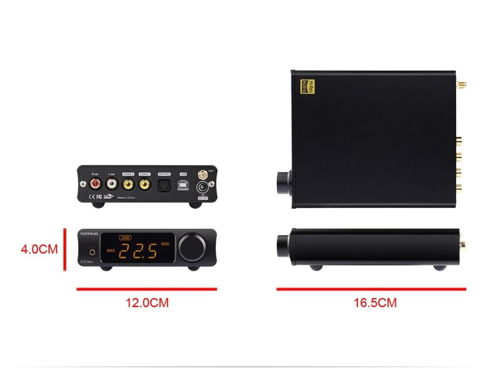 NUEVO AMP/DAC  TOPPING DX3 PRO... HTB14YMWXI_vK1Rjy0Foq6xIxVXaS