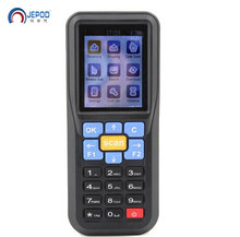 JP-D1 Free Shipping! Data Collector 1D wireless barcode scanner with storage data Inventory collector Terminal data collector(Hong Kong,China)