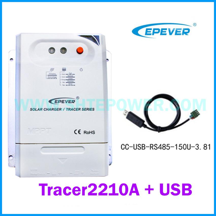 Tracer-2210CN+USB