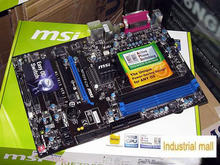 All solid state planetesimal 770 nf725t-c35 motherboard DDR2 AM2 am3 780 USB2.0 ATX