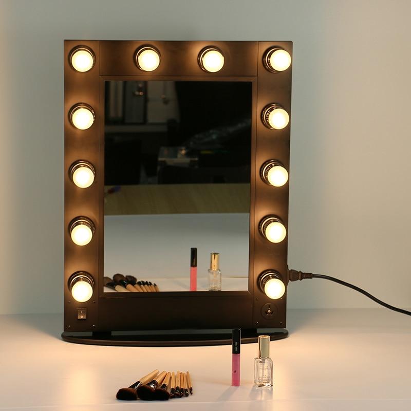 Professional Makeup Artist Lights | Saubhaya Makeup