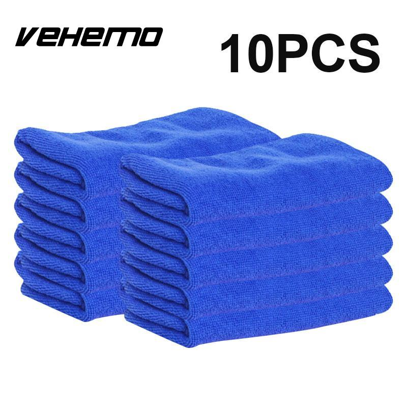 Washing Car Detailing Towels