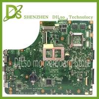 Kefu K53SV laptop motherboard K53SV Rev 3.0/3.1/2.1 para Asus K53S A53S X53S P53S Notebook 100% probado
