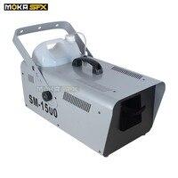 4pcs/lot 1500w snow Stage Machine Snow Machine Snow Making Machine DJ Artificial Snow Machine