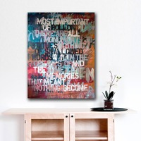 Print Oil Painting Wall Painting Most Important Of All Home Decorative Wall Art Picture For Living