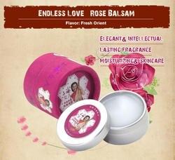 1 pcRose для женщин Роза Твердые parfum длительный аромат s и ароматы для парфюм для Женщин Дезодорант