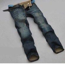 Osklen новый 2016 мужчин бренд известный оригинальные дизайнеры мужские джинсы длинные брюки джинсы мужчин духи мужчин K503